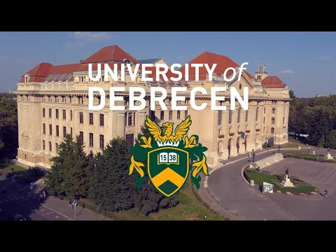 University of Debrecen stories