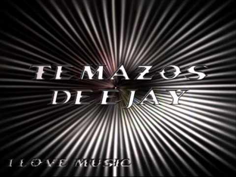 Charly Rodríguez - Hasta la Madrugada (Temazos deejay remix)
