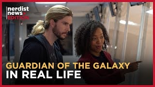 Meet NASA's Real-Life Guardians of the Galaxy (Nerdist News Edition)