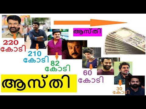 top-10--rich-malayalam-actors