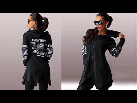 7 Худи с Алиэкспресс AliExpress Womens hoodie Крутые вещи для девушек Стильная одежда женская