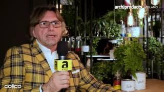 Salone del Mobile.Milano 2016 | COLICO - Walter Colico
