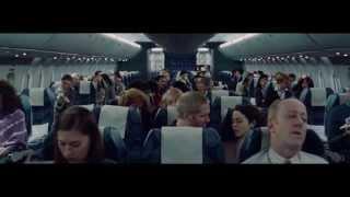 Воздушный маршал 2014 Non Stop дублированный трейлер на русском