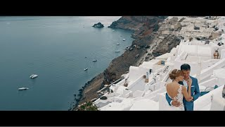 Александр и Дарья - свадьба в Греции, о.Санторини / WEDDING Greece, Santorini (WELCOME F(Видео снято компанией: WELCOME FILMS / welcome-films.com / vk.com/welcomefilms., 2016-06-19T20:13:02.000Z)