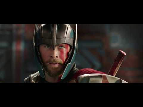 Marvel Studios' Thor: Ragnarok -- Digital Release Sneak Peek