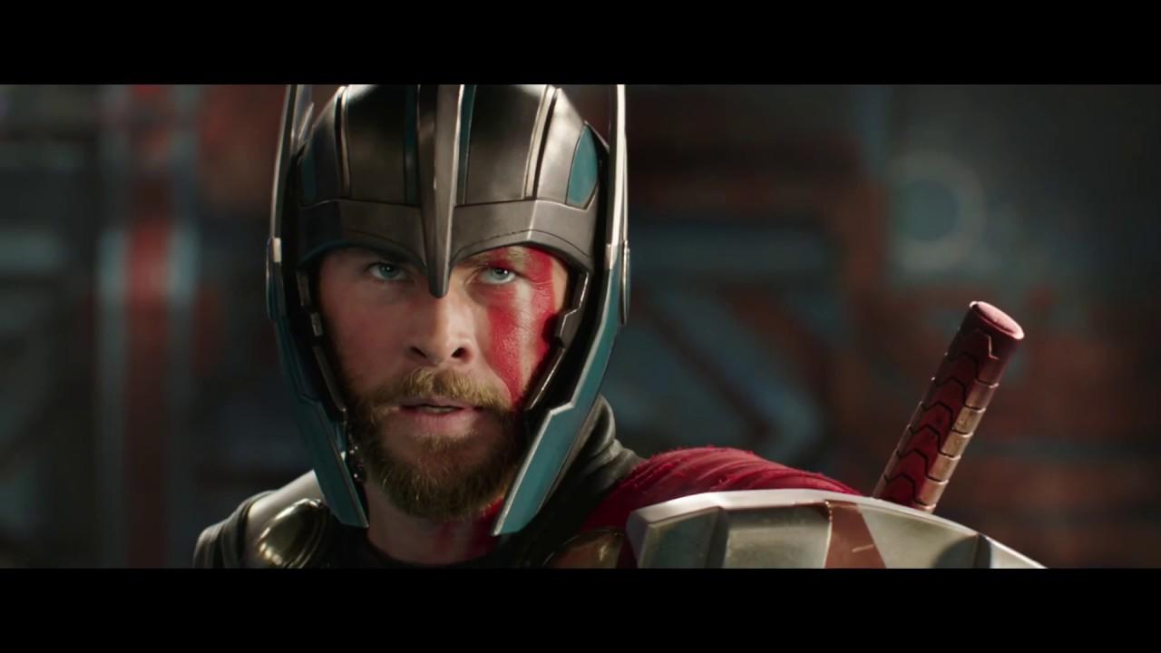 Marvel Studios' Thor: Ragnarok -- Digital Release Sneak ...