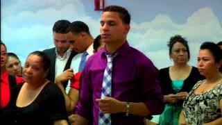 Dionny Baez: Maravilloso Milagro Profetico
