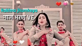 Roki Na Mundeya | AAT  DI CHIDI STATUS - Title Song | Amrit Maan | Neeru Bajwa | TDSC MixToucH