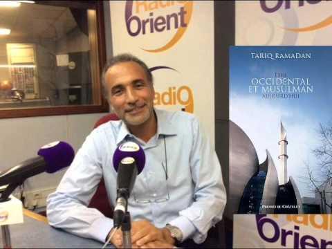 Radio Orient - Emission Pluriel avec Loïc Barrière [14/09/2015]
