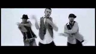 Justin Timberlake vs Galleon - So I Begin My Love