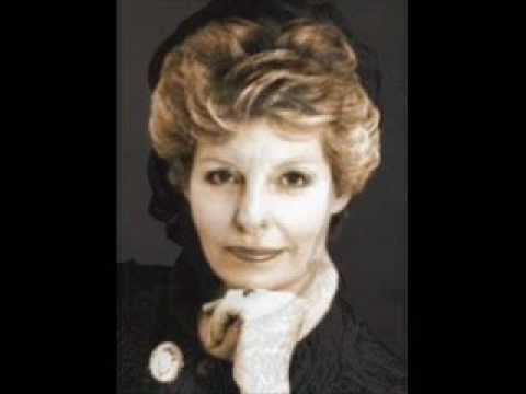 Yvonne Minton sings 'Softly and gently' from Elgar's 'The Dream of Gerontius'