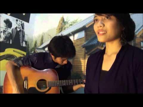 DnA (Dinesia n Andri Guitara) - Cinta Dalam Hati (cover)