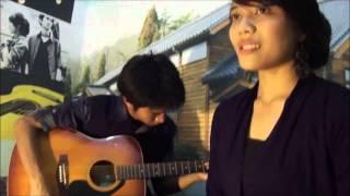 Gambar cover DnA (Dinesia n Andri Guitara) - Cinta Dalam Hati (cover)
