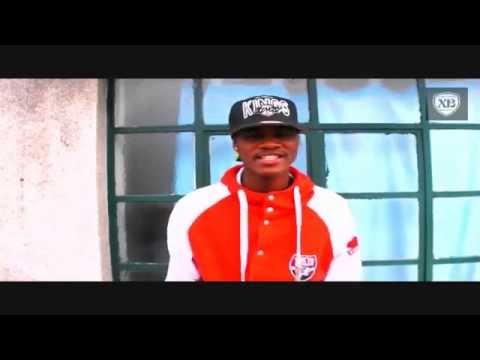 Lil'J - 2 Corason 1 So Voz (Ft. Evil) (Official Video) [Xekmate Boyz] 2014