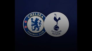 видео: Chelsea vs Tottenham 2-1 Челси Тоттенхэм 2 - 1