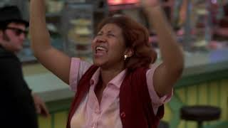 Aretha Franklin Think Blues Brothers 1080p Mp3