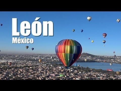 Leon City Tour, Guanajuato - Mexico