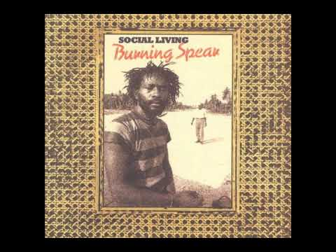 Burning Spear - Mr Garvey (1978)