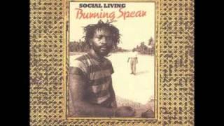 Burning Spear - Mr Garvey (1978)
