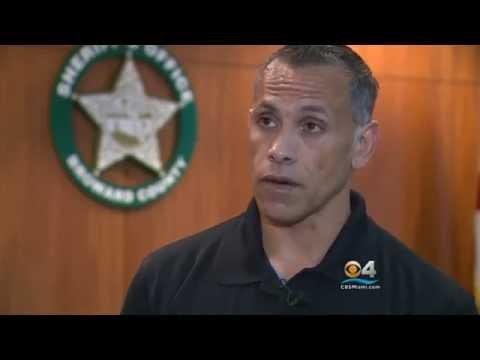 CBS Miami Channel 4 Interview