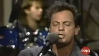 Скачать Billy Joel A Matter Of Trust
