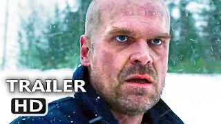 STRANGER THINGS Season 4 Traİler TEASER (2020) David Harbour, Netflix Series