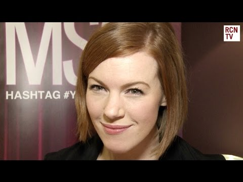 Holby City Niamh McGrady Interview