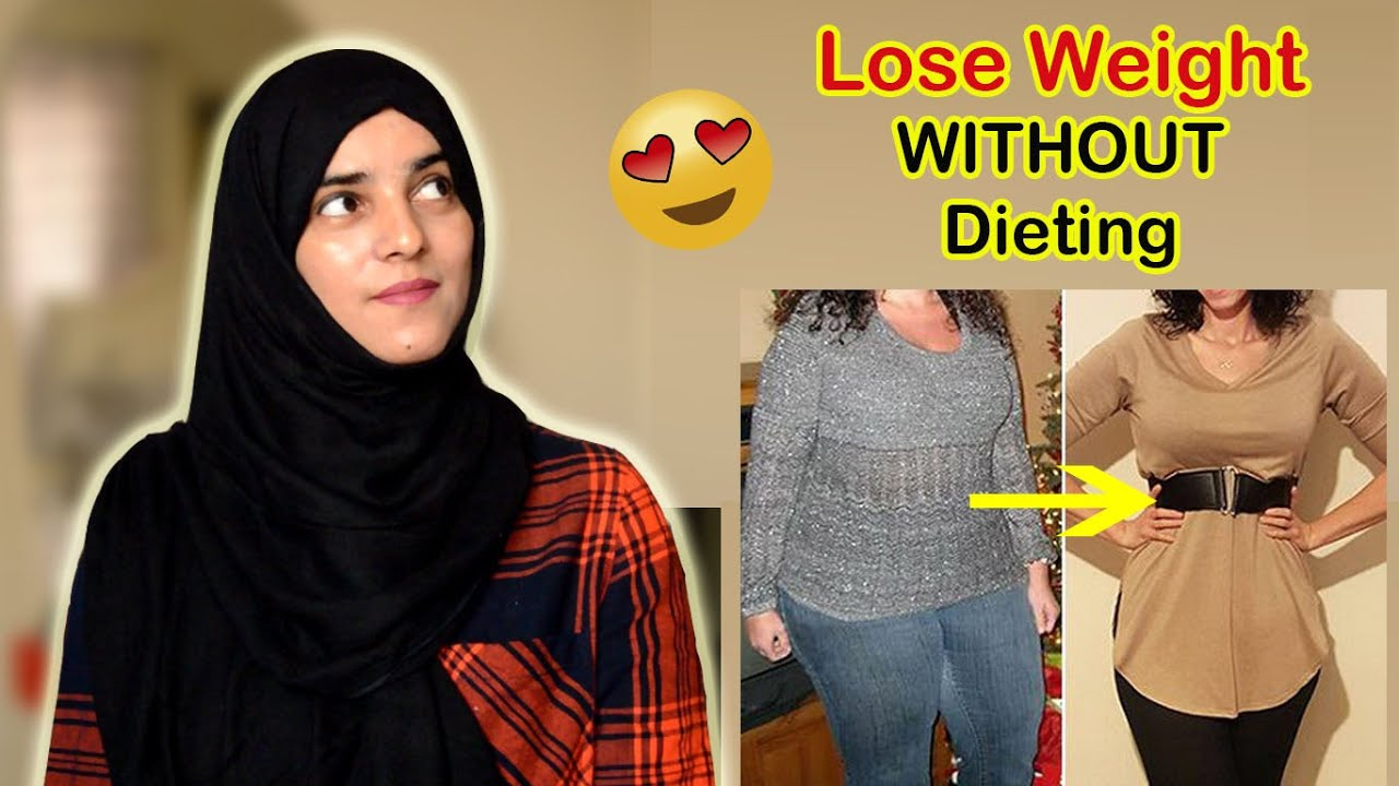 13 Easy WEIGHT LOSS Tips without Any dieting  ll   Lose 3-5Kgs in a week