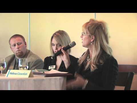 Melissa Cizauskas the Realtor's Helper