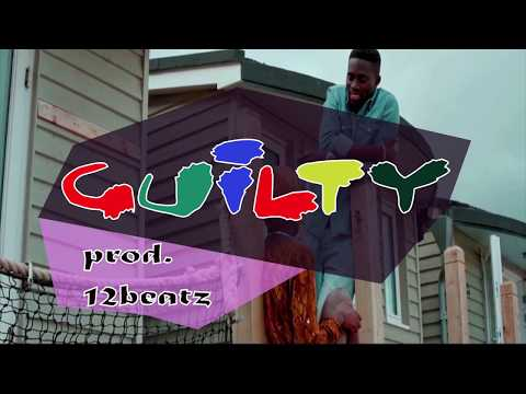 GUILTY Prod. 12 beatz X Juls X Nonso Amadi X Maleek Bery type beat