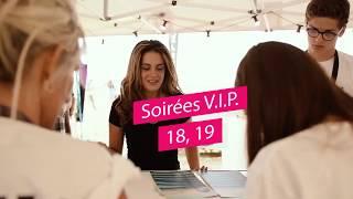 VIP XNV Beach Party 2019