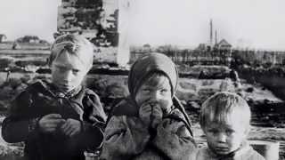 Дети войны (презентация)