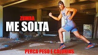 Baixar ZUMBA - Me Solta | Nego do Borel | PERCA PESO e CALORIAS | Professor Irtylo Santos