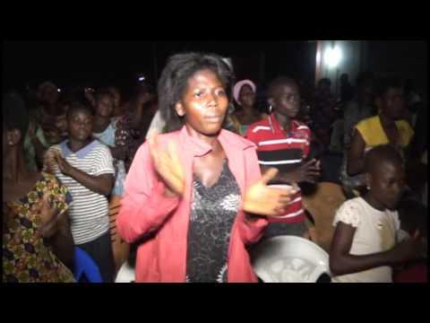 Adolph Dagan - Adetikope ,  Lomé, Togo - Juin 2016