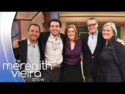"""Ron Suskind on """"Disney Therapy"""" and Autism 