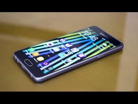 Samsung Galaxy A5 (2016) - recenzja, Mobzilla odc. 262
