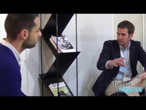 Entrevista a Francis Casado: Partner Mobile media content