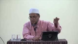 Tadabbur Surah Yasin 36/ : Ayat 1 - 6