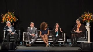 """Facing Race 2012: """"Race and Gender in the 21st Century"""" [Full Video]"""