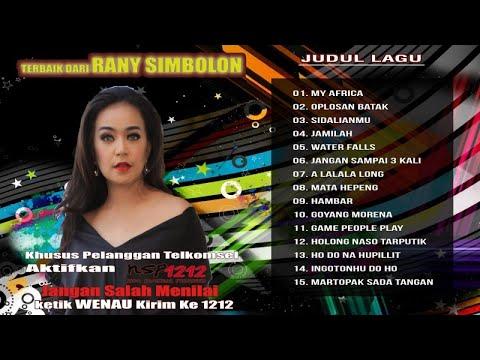 Rany Simbolon - 15 Pilihan Lagu Terbaik Rany Simbolon