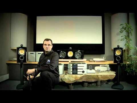 HiFi Forum Vodcast 7 - Burmester im Gespräch - YouTube