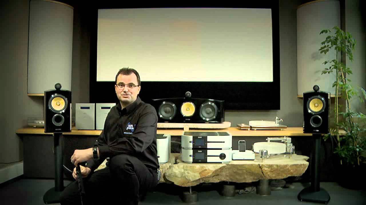 Hifi Forum Vodcast 3 Die Besten Lautsprecher Youtube