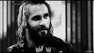 Aj/Roman Reigns/Seth rollins/Paige:Suffer