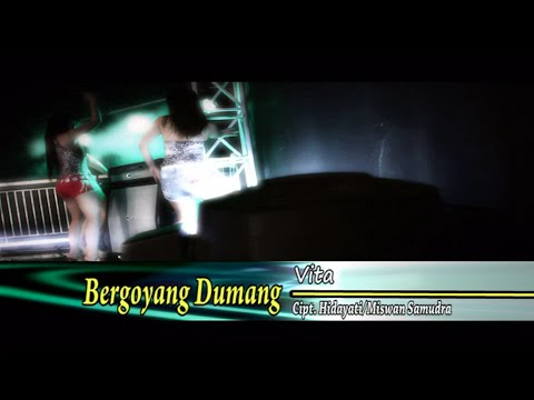 Vita Alvia - Bergoyang Dumang [Official Video]