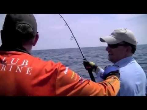 """OfFISHal TV - Episode 3 - """"Chasing Sail Fish in Malaysia"""""""