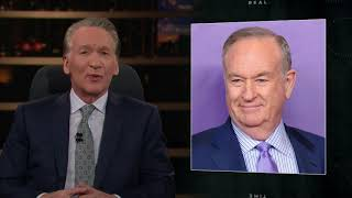 New Rule: Prig Brother | Real Time with Bill Maher (HBO)