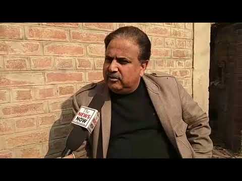 In conversation with renowned journalist Ashwani Kumar.