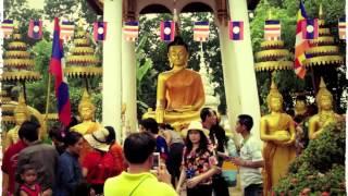 Pi Mai 2556 - Nouvel An Lao 2014