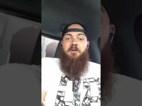 Heavy D Addresses Racism Online