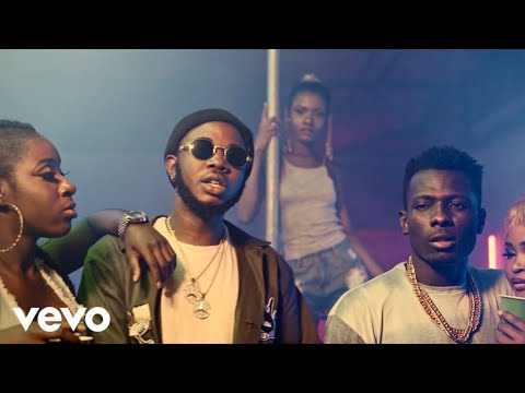SNEZZY - High ft. Terry Apala
